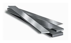 Полоса 18х4 сталь 3 ГОСТ 103-2006 оцинкованная