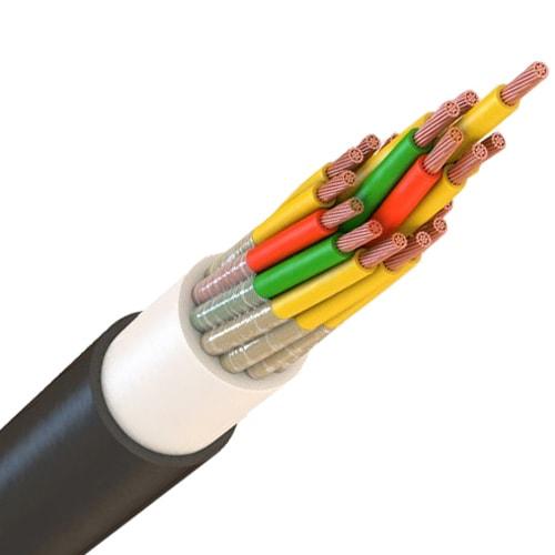 Судовой кабель 1x2.5 мм КНРЭт ТУ