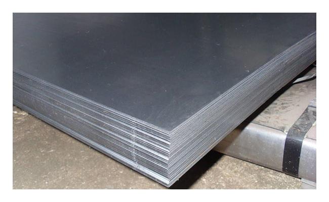 Лист стальной 9 сталь 20 ГОСТ 16523-97