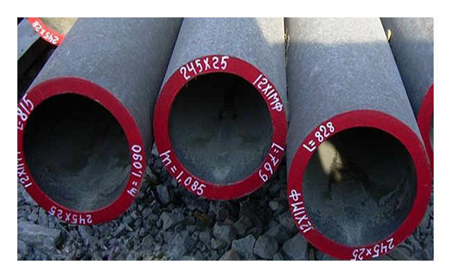 Труба котельная 89х10 сталь 12Х1МФ ТУ 14-3р-55-2001